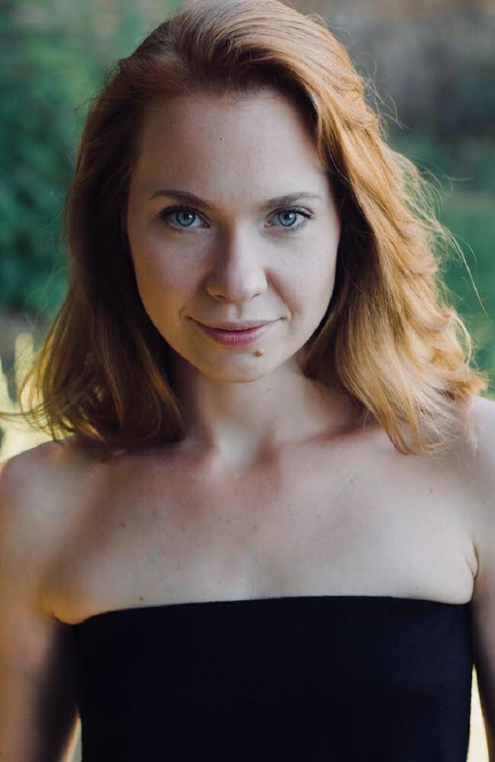 Agnieszka Jania